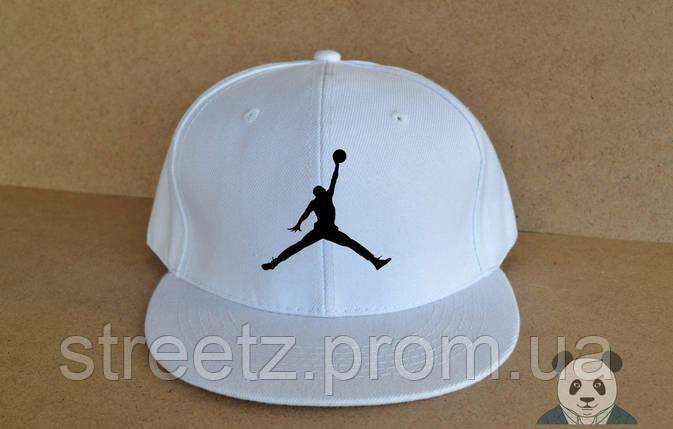 Кепка Snapback Jordan Snapback Cap, фото 2