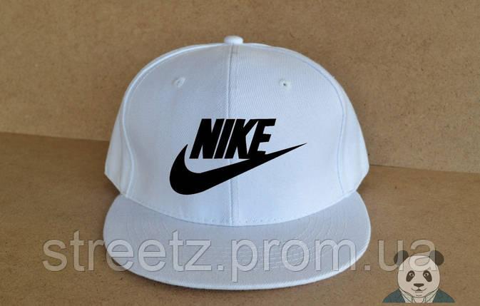 Кепка Snapback Nike Snapback Cap, фото 2