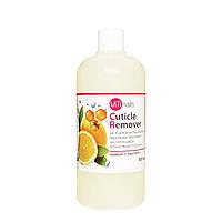 Средство для размягчения кутикулы (лимон + прополис), Cuticle Remover, 500 мл