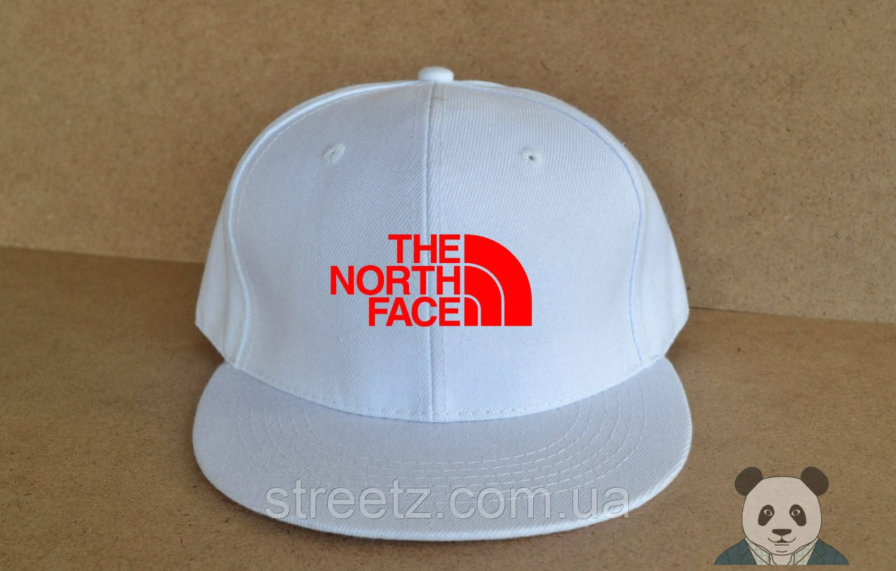Кепка Snapback The North Face Snapback Cap
