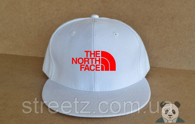 Кепка Snapback The North Face Snapback Cap, фото 2