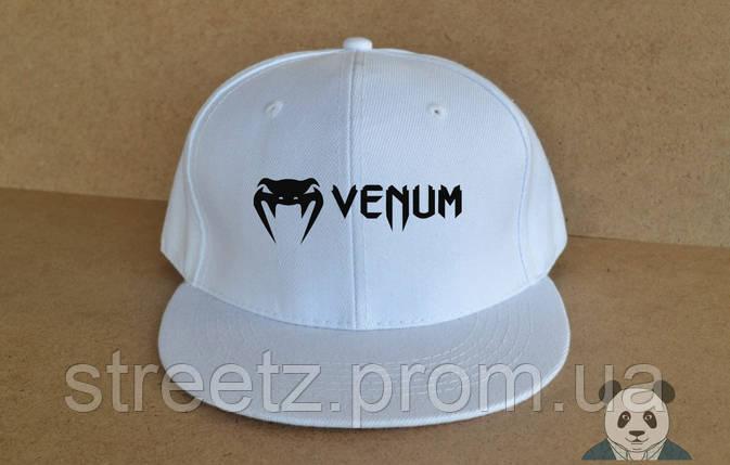 Кепка Snapback Venum Snapback Cap, фото 2