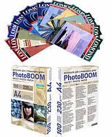 Фотобумага, Пленка для печати, Арт бумаги и холсты, Временные татуировки