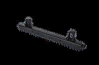Рейка зубчатая полиамидная для откатных ворот: ТИП 1