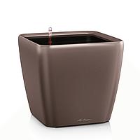 Умный вазон  Quadro LS  50 Еспресо отлив
