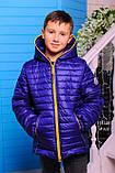 Куртка демисезонная для мальчика. , фото 9