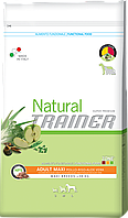 Trainer Natural Adult Maxi корм для собак крупных пород, 12.5 кг