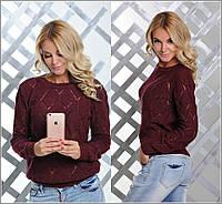 Женский турецкий свитер LH-213