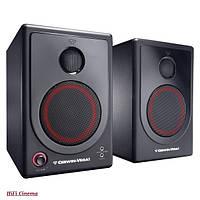CERWIN-VEGA! XD-4 - Активная настольная акустическая система