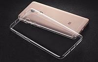 Ультратонкий чохол для Xiaomi Redmi Note 4