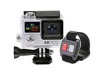 Action камера EKEN H3R с пультом управления и WI-FI