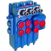 Гидрораспределитель Р80-3/4-222 (МТЗ, Т-150, ДТ-75) под регулятор пахоты