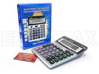 Калькулятор 90шт CAL-1200