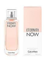 Женская парфюмированная вода Calvin Klein Eternity Now