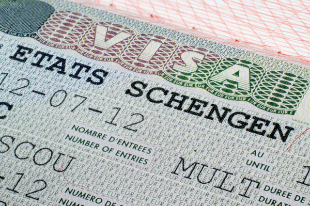 Стандартні вимоги до фотографії на шенгенську візу у Дніпрі