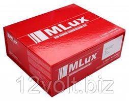 Комплект ксенонового света MLux Classic H7 4300K 50Вт