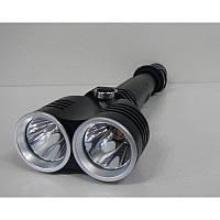 Многофункциональный, практичный ручной фонарь Police  BL-Q2822-2хT6. Хорошее качество. Купить. Код: КДН1429