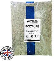 Стеклянный песок Waterco EcoPure 0,5-1,0 (20 кг), фото 1