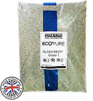 Стеклянный песок для бассейна Elecro 0,5-1,0 (25 кг)