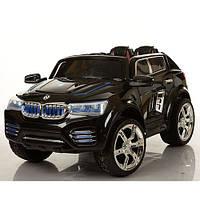 Электромобиль детский на надувных колесах BMW X4 M 2392EBR-2***