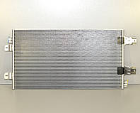 Радиатор кондиционера на Renault Master II 2.5dCi (146л.с) 06->2010 — Renault (Оригинал) - 7701066110