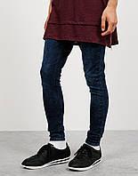 Джинси Bershka - Washed Denim_0285211400 (мужские джинсы)