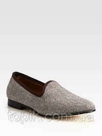Тенденция мужской обуви в 2017 году