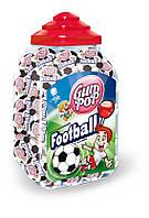 Леденцы футбол на палочке Argo Football 100 штук