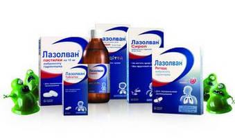 ПЕРЕЛІК Лікарських засобів для застосування в інгаляторах (небулайзерах)