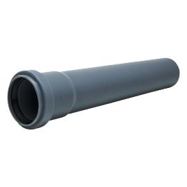 Труба для внутренней канализации 50 х 500 мм