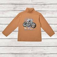 "Гольф для мальчика ""Bike"", размер 104, 110, 116, 122, 128"