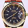 Кварцевые часы Rolex Oyster Perpetual Datejust Milgauss Gold R6227