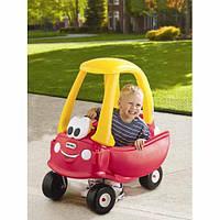 Детская машина-каталка Little Tikes 612060