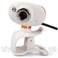 Веб-камера DL-2C (без микрофона), web kamera, веб камера для компьютера и ноутбука
