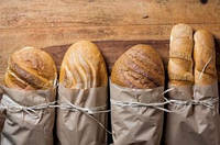 Секрети правильних батонів. Який хліб корисніше?