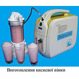 Автономний медичний кисневий концентратор «МЕДИКА» JAY-1-В (комплект для подорожі), фото 4