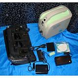 Автономний медичний кисневий концентратор «МЕДИКА» JAY-1-В (комплект для подорожі), фото 5