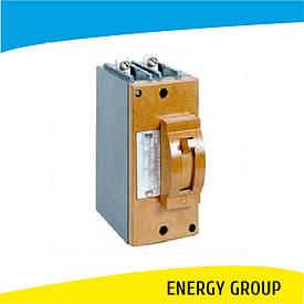 Выключатель АК50 10А, 12,5А, 16А, 20А, 25А