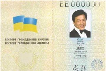 Фотографія на паспорт громадянина України у Дніпрі