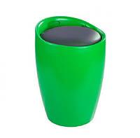 Пуф Мари зеленый