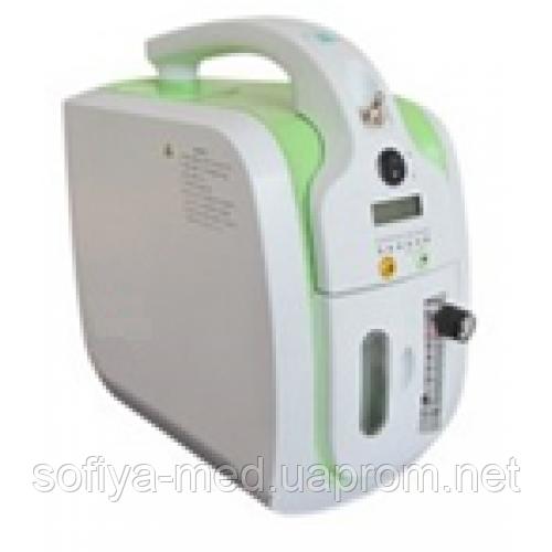 Медичний кисневий концентратор «МЕДИКА» JAY-1