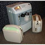 Медичний кисневий концентратор «МЕДИКА» JAY-1, фото 2