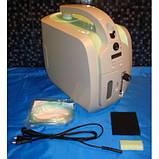 Медичний кисневий концентратор «МЕДИКА» JAY-1, фото 3