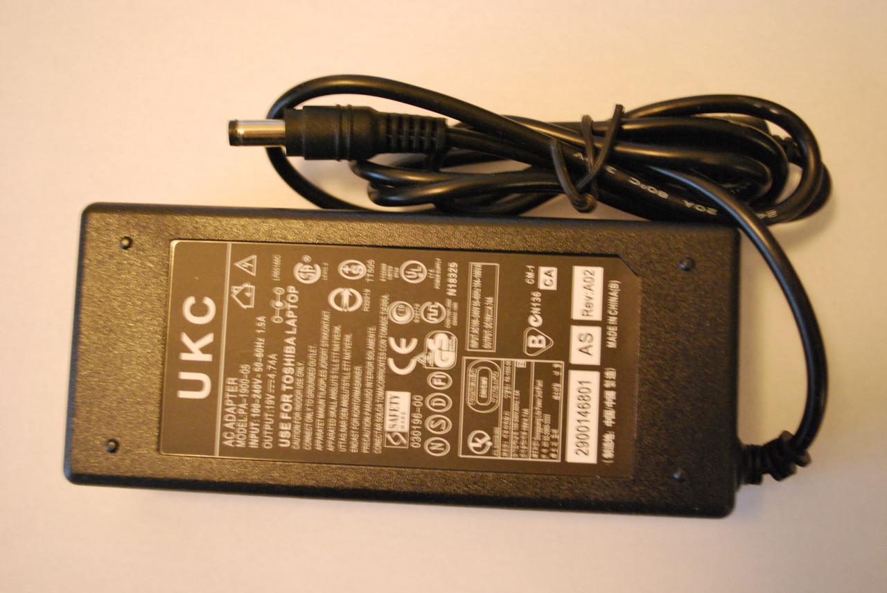 Зарядное устройство адаптер блок питания для Toshiba А159.1