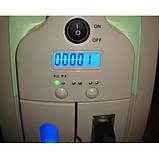 Медичний кисневий концентратор «МЕДИКА» JAY-1, фото 6