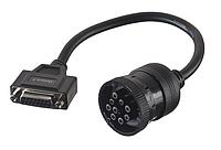 Переходник Deutsch-9 pin для диагностического адаптера Сканматик-2.