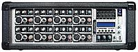 BIG Активный микшер BIG PMX8350MP3+PHANTOM