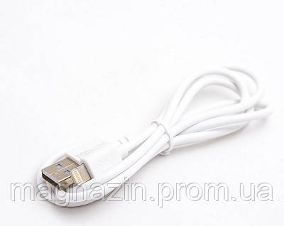 USB КАБЕЛЬ ДЛЯ IPHONE 5-5S-6-6PLUS NOMI