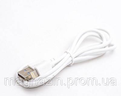 USB КАБЕЛЬ ДЛЯ IPHONE 5-5S-6-6PLUS NOMI, фото 2