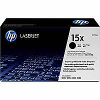 HP 15X Картридж Black (Черный) повышенной емкости (C7115X)